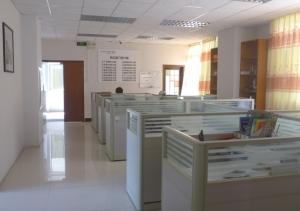 乐普办公室