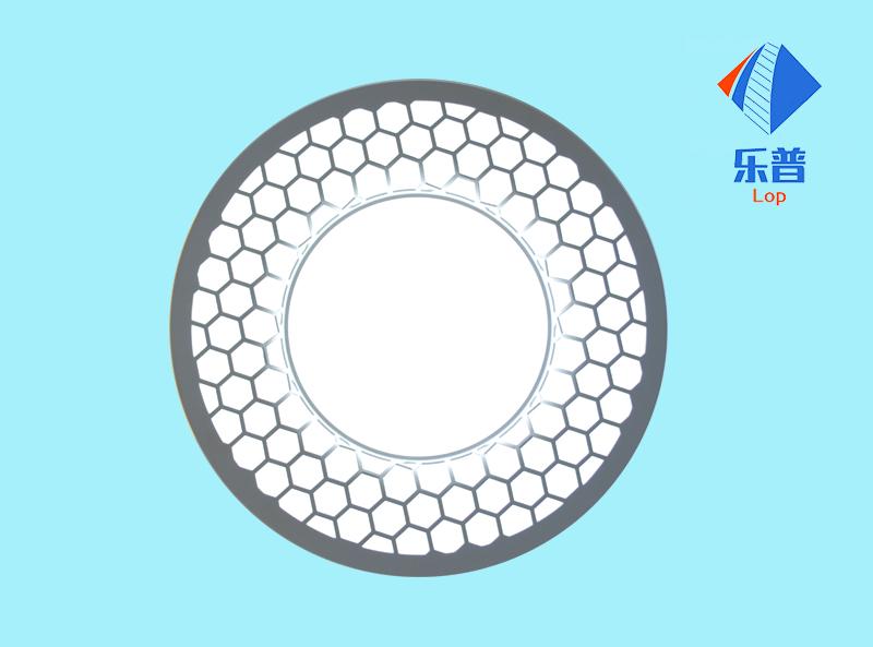 上海PS吸顶灯罩
