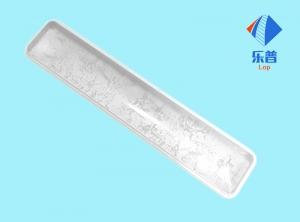 上海条形花纹吸顶灯灯罩