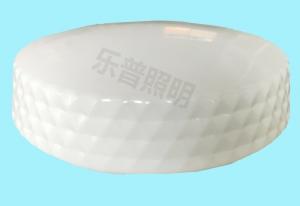 圆形吸顶灯灯罩厂